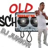 DJ JUNIOR Reggaeton de los 90/00 Super mix... Portada del disco