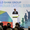President Kagame Delivers Keynote Address At World Bank Group 2017 Human Capital Summit