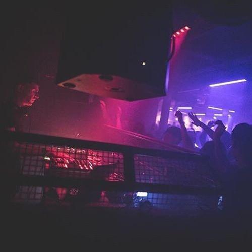 Fabio Florido LIVE at The EGG I London,UK (24.02.2018)
