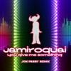 Jamiroquai - You Give Me Something - Jon Parry Remix (FREE DOWNLOAD)