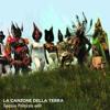 PREMIERE: Lucio Battisti - La Canzone Della Terra (Spazio Palazzo Edit)