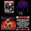 KING Of ROCK IRON MAN / RUN DMC + BLACK SABBATH  DefJazz TK MIX