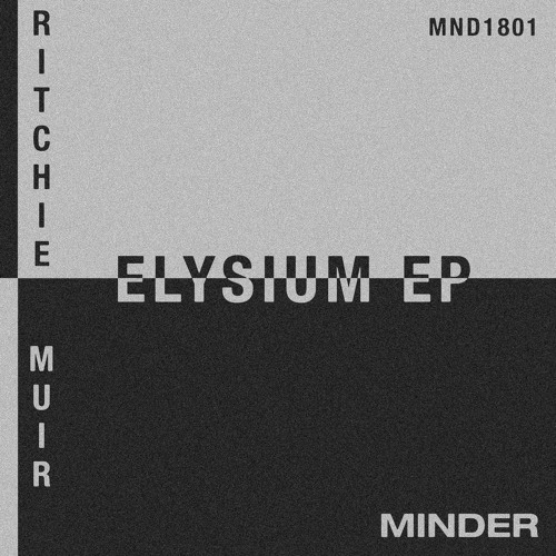 Ritchie Muir - Intro3 [MND1801]