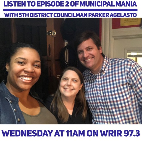 Municipal Mania - Episode 2 February 28, 2018