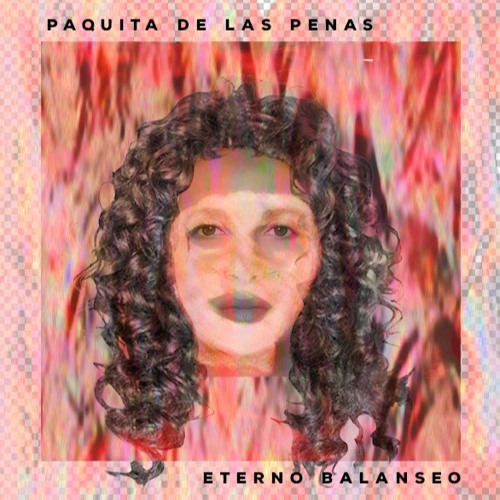 CBLLT083 Paquita de las Penas - Eterno Balanseo