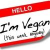 I'm Vegan #NotClickBait