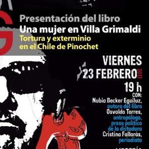 «Bajo la dictadura de Pinochet: Testimonio del horror»