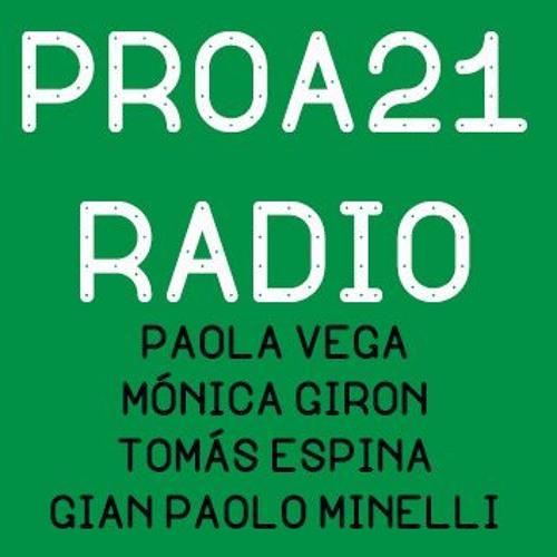 PROA21 RADIO / ARTISTAS CONTEMPORÁNEOS EN EL BARRIO DE LA BOCA