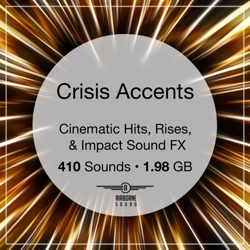 Crisis Accents Sound Library Audio Demo Preview Montage
