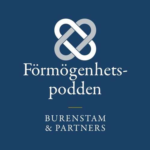 Förmögenhetspodden Burenstam & Partners avsnitt nr. 1
