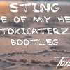 Sting - Shape Of My Heart (Toxicaterz Bootleg) PREVIEW (Youtube link in the description)