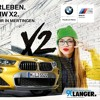 BMW X2 Premiere bei Langer in Mertingen - Radiospot