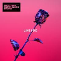 Like I Do (David Guetta, Martin Garrix & Brooks)