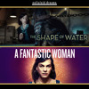 A FANTASTIC WOMAN & THE SHAPE OF WATER Interviews + ALL NEW MOVIE REVIEWS (2-26-18)