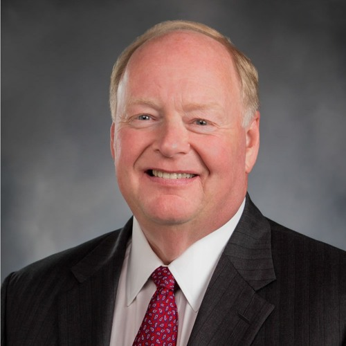 LEADERSHIP PODCAST: House Republican Vice-Caucus Chair Joe Schmick