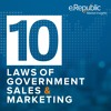 The First of the 10 Laws of Government Sales and Marketing