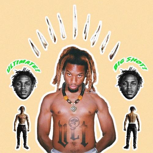 b0ee2aae5bf6 denzel curry - ultimate / kendrick lamar ft. travis scott - big shot (baile  flip) by paul mond   Free Listening on SoundCloud