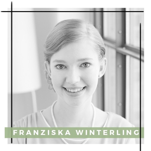 Content Managerin & Studentin in NYC Franzi Winterling – Podcast Episode 17 im sisterMAG Radio