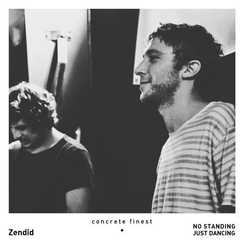 Concrete Finest: Zendid, December 2nd, 2017