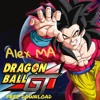 Alex Ma - Dragon Ball GT (Preview) OUT 05/03 FREE DOWNLOAD