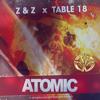 Z & Z x TABLE 18 - ATOMIC