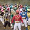 Morphin Metacast - Power Rangers MegaForce/Super MegaForce