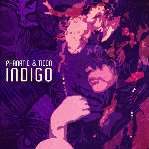 Ticon & Phanatic - indigo