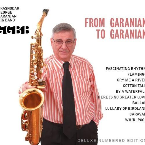 Krasnodar George Garanian Big Band - Whirlpool