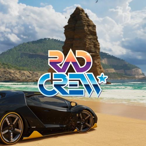 Rad Crew S15E09: Spill som får oss til å lengte etter sommeren