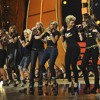 All stars - Mariah Carey, Beyonce, Rihanna etc Just Stand Up! Live at Stand Up to Cancer