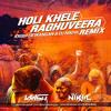 Download HOLI KHELE RAGHUVEERA (Remix) - KRISH DEWANGAN & DJ NIKhil Mp3