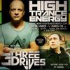 Guto Putti (Aevus) & Three Drives - High Trance Energy 076 2018-02-28 Artwork