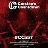 Ferry Corsten - Corsten's Countdown 557 2018-02-28 Artwork