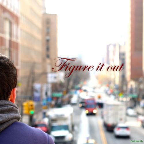 Figure it Out (Prod. by YSM)