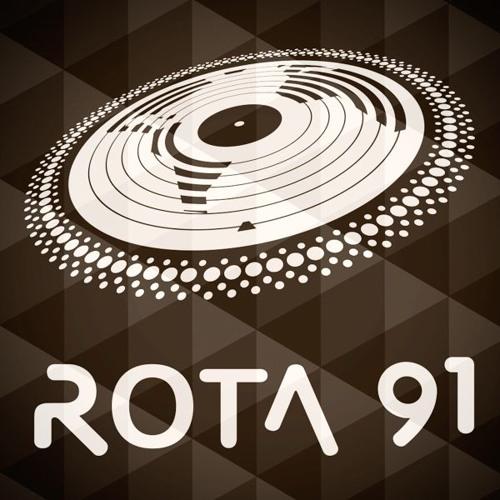 Radiocuts @ Rota 91 Radio Show(Mix #1)