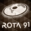 Radiocuts @ Rota 91 Radio Show (Mix #1)