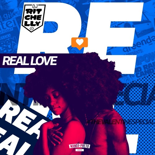 DJ Ritchelly - Real Love