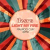 The Doors - Light My Fire (Mauricio Cury Remix)