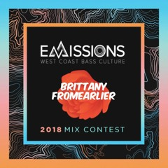 Hey, Emissions Festival 2018, it's me Brittany... From Earlierrr.