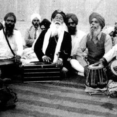 Bhai Tejinderpal Singh Dulla JI - Guru Gur Guru Gur Jap Praneio