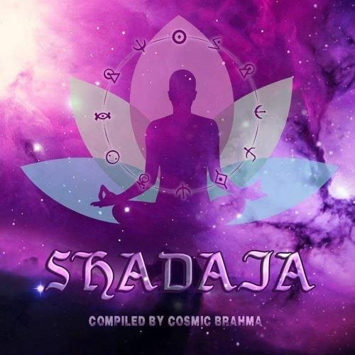 Shadaja Dj Set Album Mix By Dj GrooveMoon Brahmasutra Records