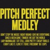 PITCH PERFECT MEDLEY COVER
