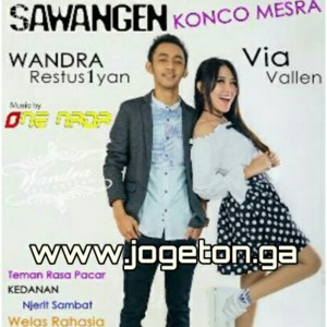 Download lagu Wandra Pertondo (5.75 MB) MP3