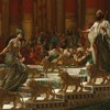 ReCollection: 'The visit of the Queen of Sheba to King Solomon' by Edward John Poynter