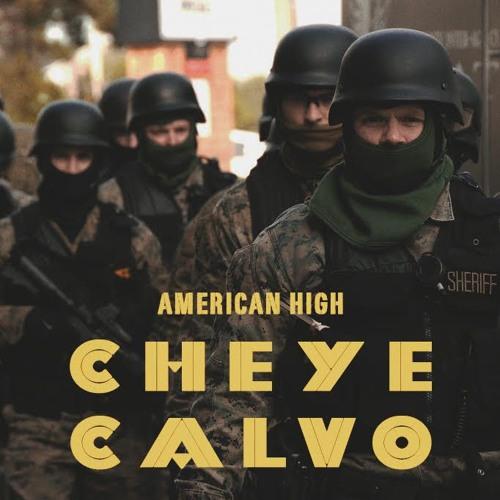 01 - AMERICAN HIGH - Cheye Calvo