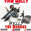 YNW MELLY - MELLY THE MENACE (Audio)