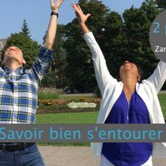 💖 [2 Pour 1] - Savoir Bien S'ENTOURER !