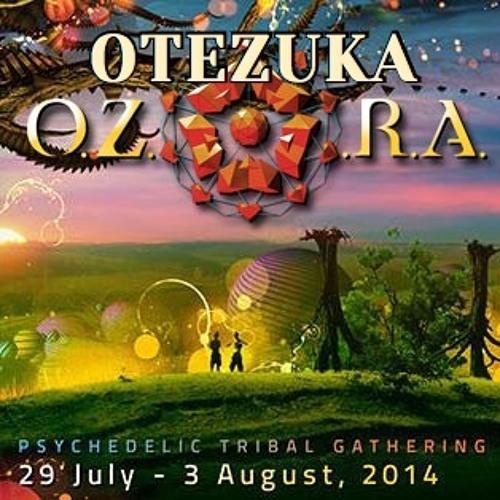 Otezuka Vs Progmatic @ OZORA Festival 2014