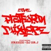 THE PLATFORM MIXTAPE VOL. 1 HOSTED BY FREEZE & DJ DR. J