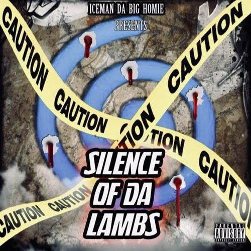"""""""Iceman D.B.H."""" Silence Of Da Lambs (Envy Caine Diss)"""